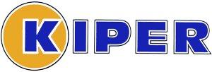 Kiper Pintores Logo